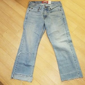 《Levi's redtab》 Red Label Jeans 514 30x26